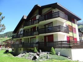 Apartment Birkenstrasse 56