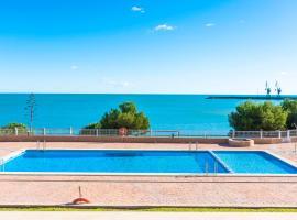 Holiday Home Jardin del Mar