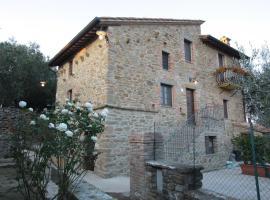 Nel Castello, Fontignano