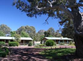 Southern Grampians Cottages, Dunkeld (Near Lake Bolac)