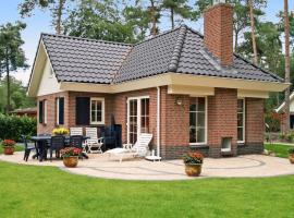 Holiday Home DroomPark Beekbergen.52