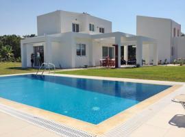 Villa Kyllini Villa with Private Pool