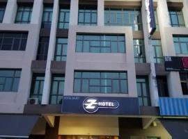 Z Hotel Cyberjaya