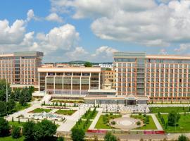 Medical Spa Resort Russ, Essentuki