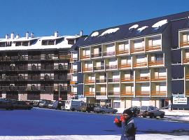 Lagrange Vacances Les Résidences, Сен-Лари-Сулан (рядом с регионом Piau Engaly Ski Resort)