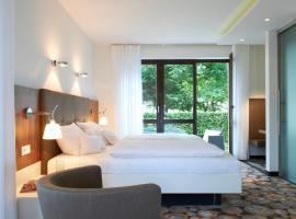 Mintrops Land Hotel Burgaltendorf
