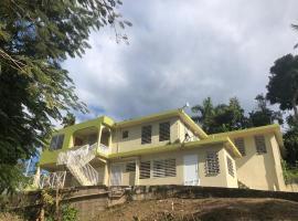 Casa Luna II