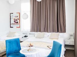 Delight Deluxe Hotel & Spa