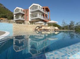 Apartments Acacia Hill
