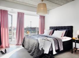 Apartments of Malmoe