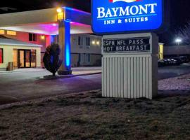 Baymont by Wyndham Limon