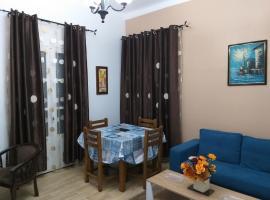 Appartement adéquat pour un séjours sans regret à Alger