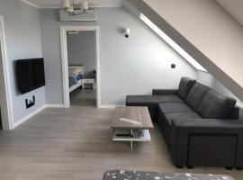 Goleniow Apartment