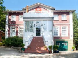 瓦爾德海姆之家酒店