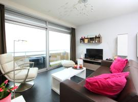 Apartment Residentie Astrid.7