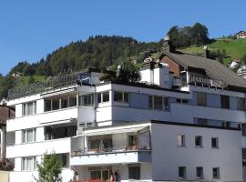 Apartment Dorfstrasse 15