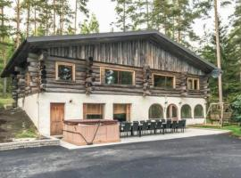 Holiday Home Torvilahti