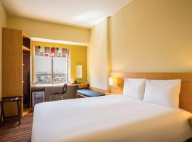 Hotel Ibis Deira City Centre, Dubai, UAE - Booking com