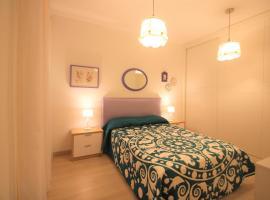 Apartamento CasaTuris cerca del aeropuerto de El Altet AT101