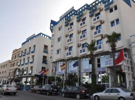 Hotel Annakhil, Nador – Precios actualizados 2019