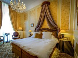 歷史休閒和城堡酒店