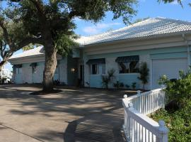 The Villa at Pelican Bay