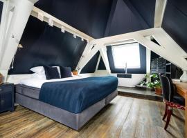 Hotel Simple