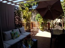 Casa Green Oasis