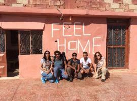 Petra Bedouin House One