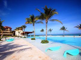 Del Mar by Joy Resorts - Intimate Ocean Front Retreat -, Punta Cana