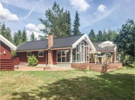 Three-Bedroom Holiday Home in Ry