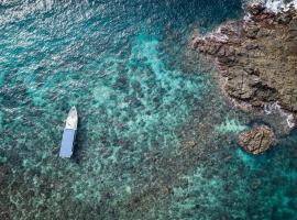 Murex Dive Resort
