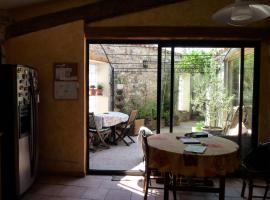 Maison 4 pièces 4 pers vue sur le village 76755