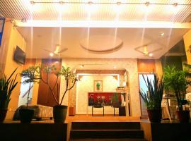 Zahaar Hotel