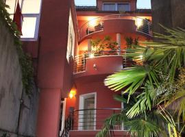 Villa Kampanel