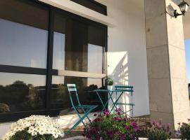 Alvor Suites & Rooms