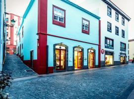 Suites & Apartments Calle Real