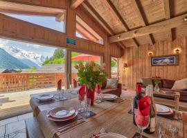 Yeti Lodge Chalets