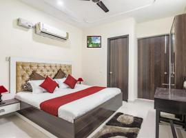 Niketan Medanta Rooms
