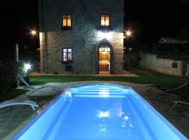 A Casa Di Filippo, Prunetta