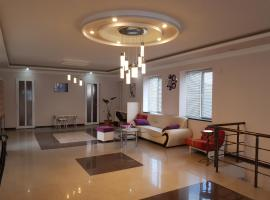 Abovyan house