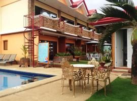 Citadel Bed and Breakfast, Puerto Princesa City