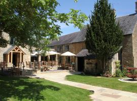 Mill House Accommodation, Kingham