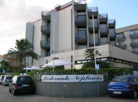 Hotel Neptunus, Nettuno