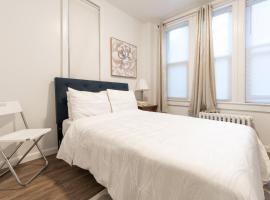 Renata's Jersey 2 bedroom Retreat