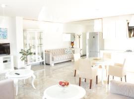 Lux House Olga