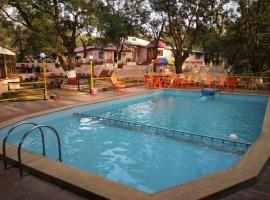 Redwood Resort Matheran