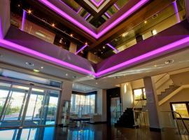 Hotel Doña Monse, Torevjecha