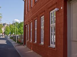 Ferienwohnung Klosterstraße direkt am Schloß