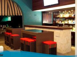 La Finca Hotel & Spa, Catemaco